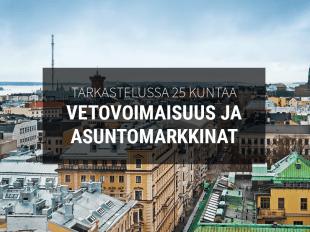 Kaupunkikatsaus 2019