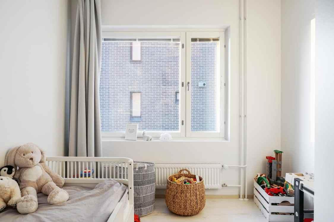 Makuuhuone (1) -kolmio