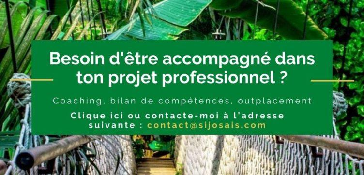 SI J'OSAIS Coach a Nantes Gestalt Bilan de compétences