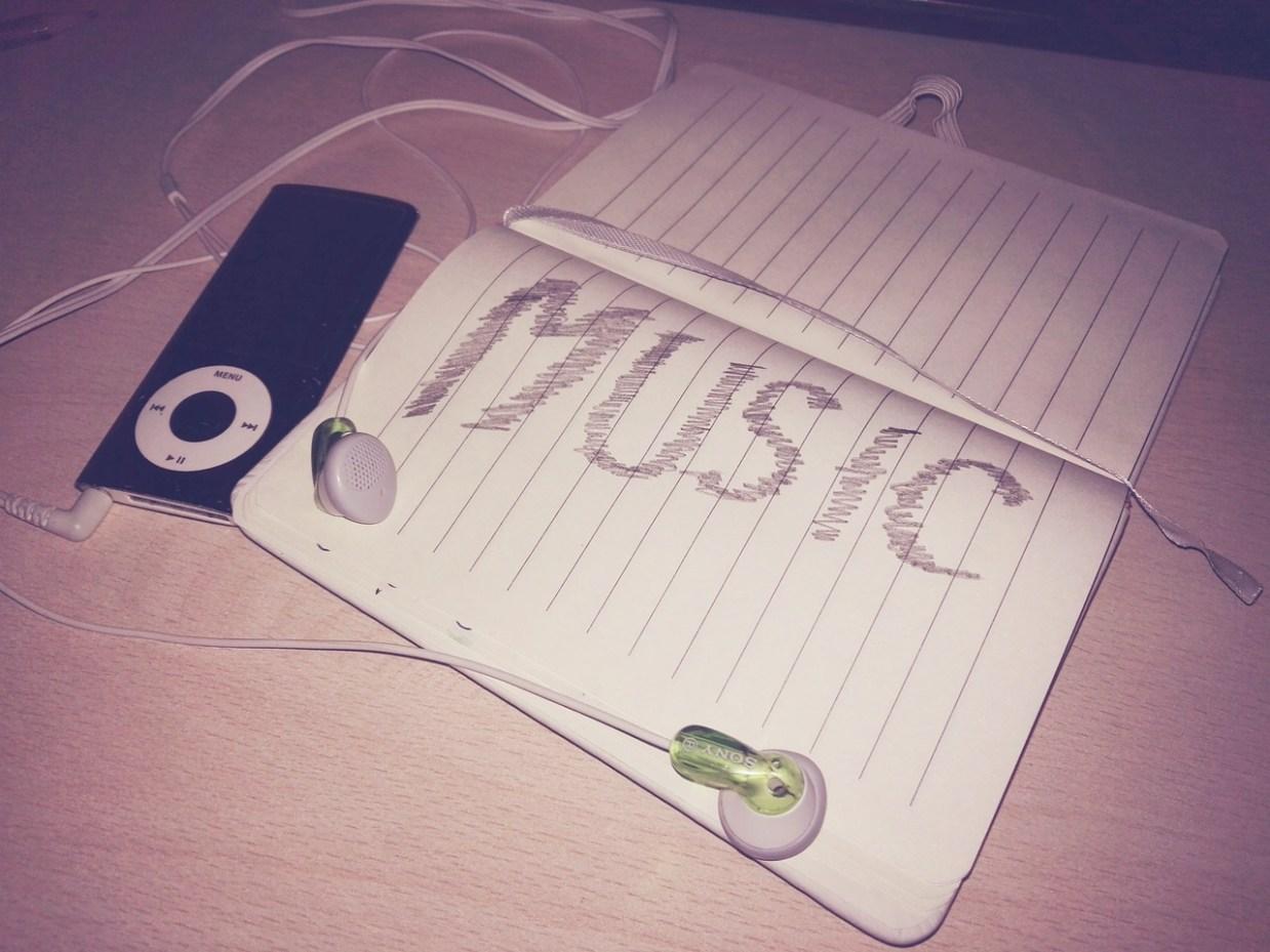 音楽を勉強に取り入れる