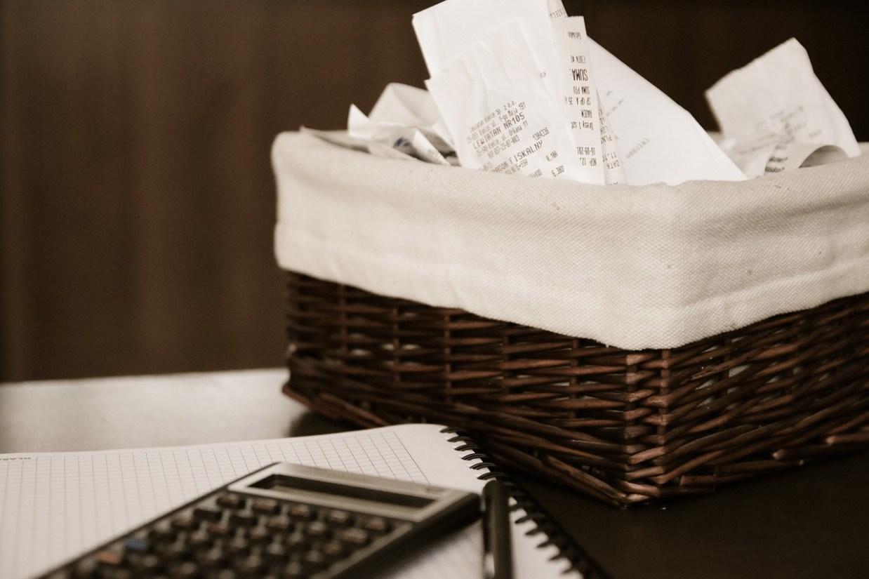 領収書 医療費控除とセルフメディケーション税制