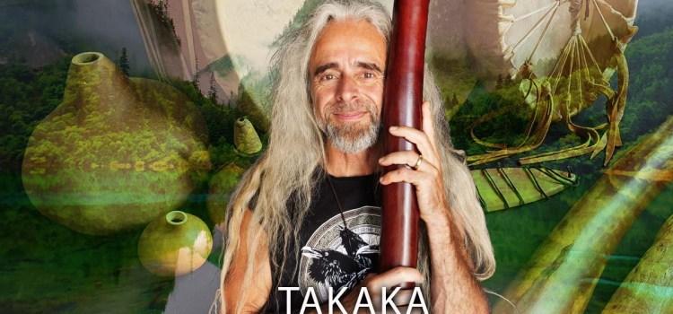 Shamanic Sound Journey, Takaka