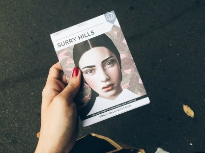 Surry Hills Guide