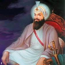 sri Guru Har Rai Saheb ji