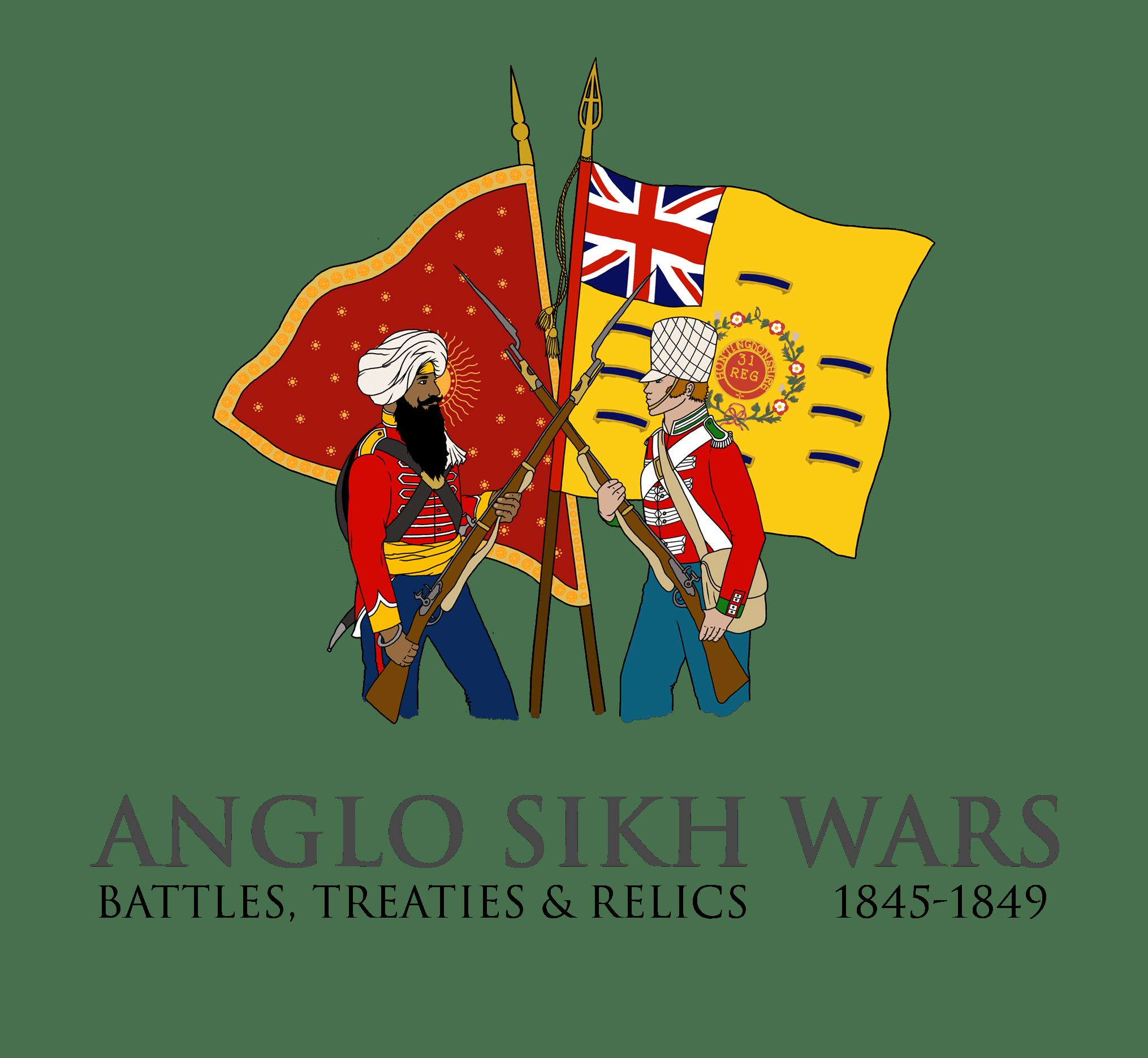 Image result for anglo sikh war