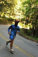 last leg of the 200 mile relay !!