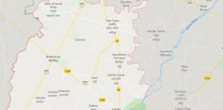 Pakistani drone shot down by BSF in Punjab's Tarn Taran district, high alert sounded