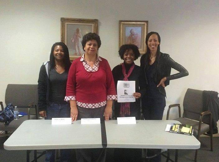 Women of Color Beyond Faith