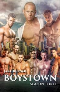 Boystown Season 3 Book Cover
