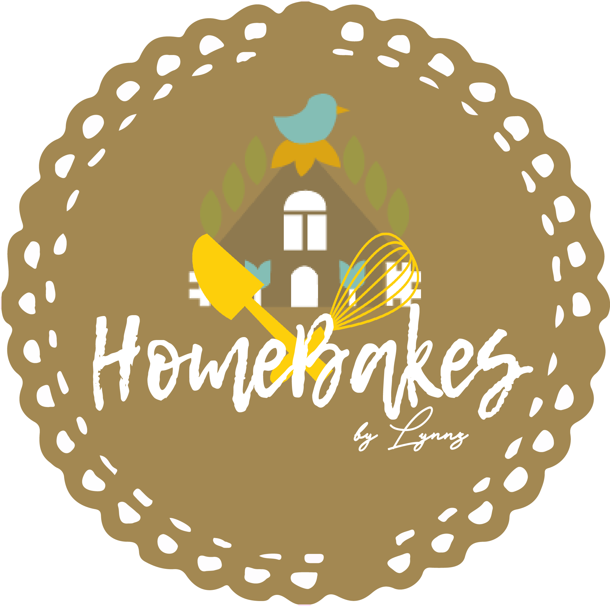 HomeBakes by Lynnz