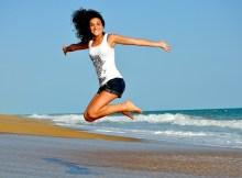Jak szybko schudnąć do lata?