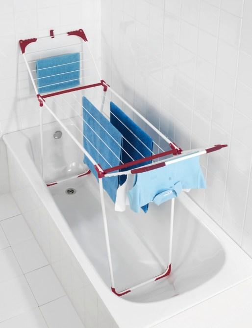 suszarka łazienkowa