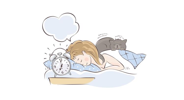 Заговор чтобы присниться девушке во сне