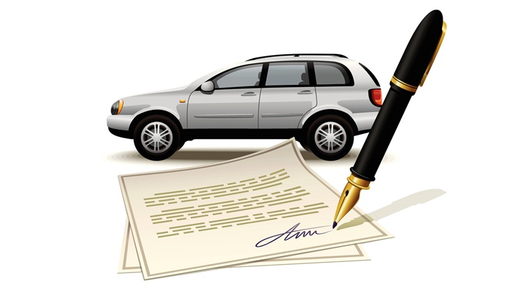 Обряд для продажи автомобиля