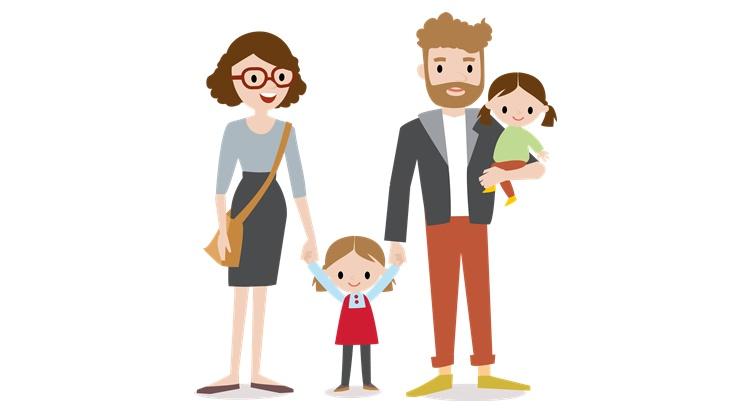 Заговор на воссоединение семьи