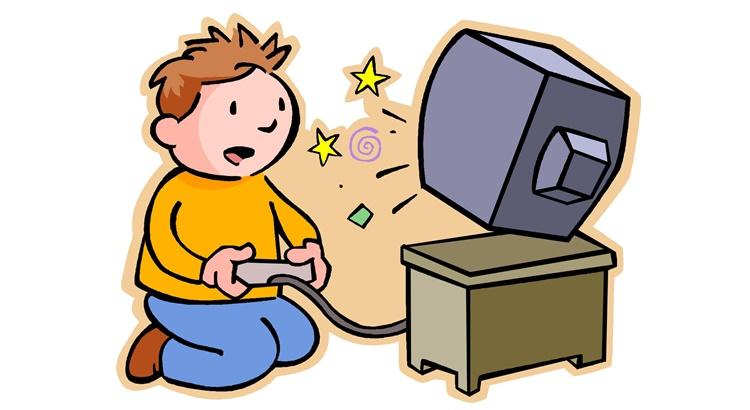 Заговор от зависимости к компьютерным играм