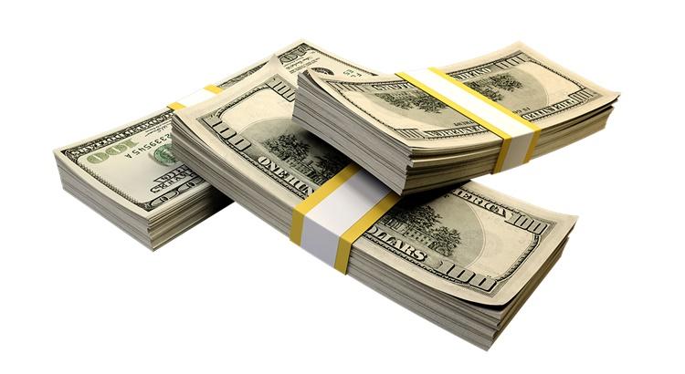 Став на деньги и удачу