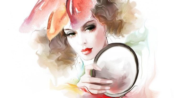 Заговор на красоту и привлекательность читать на зеркало