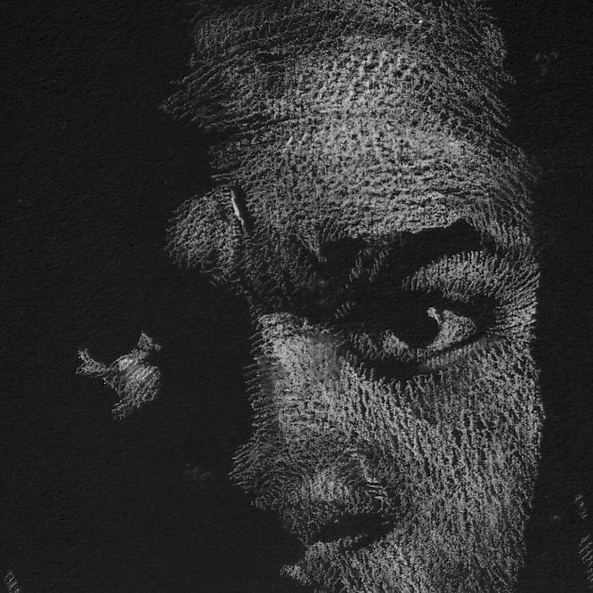 Busta Rhymes - Fine Art Print (Gliceé)