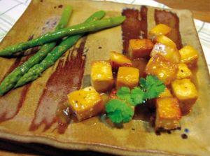 tofu_frito_con_salsa_kuzu