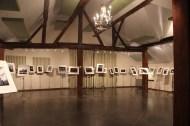 Salle du Géant - Expo photos Centre culturel de Theux 2017