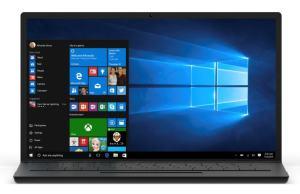 Lançamento Microsoft Windows 10