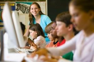 A tecnologia revolucionando a educação