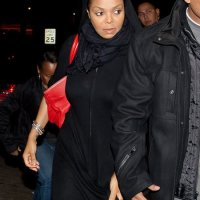 Janet Jackson Converts To Islam As Wedding To Qatari Fiancé Hots Up