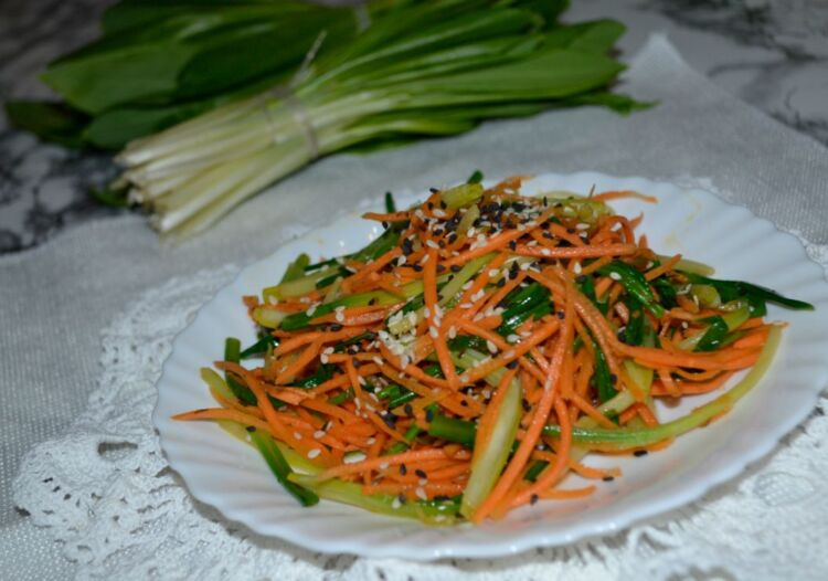 Stimulerar frisättningen av matsmältningsjuice på grund av det höga innehållet av senapsolja.