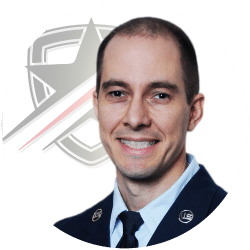 Jason Cvancara, Silbar Security Phoenix Arizona
