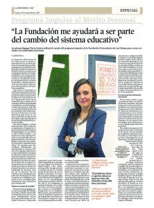thumbnail of 25 Fundación