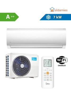 gaisa kondicionieris Midea 7 kW