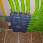 ventilācijas sistēmas un rekuperatori