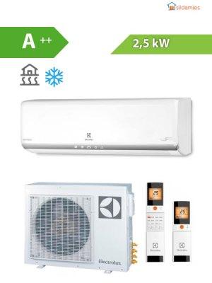 Gaisa kondicionieris Electrolux Mnako 2,5 kW