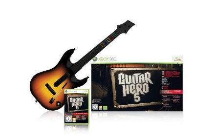 Gitarrenbundle in Deutschland: Neue Verpackung, alter Inhalt