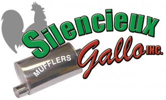 Silencieux Gallo Montréal