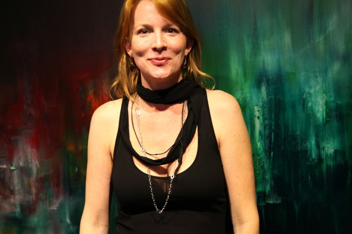 Laurel-Holloman-My-Heart-Is-Free