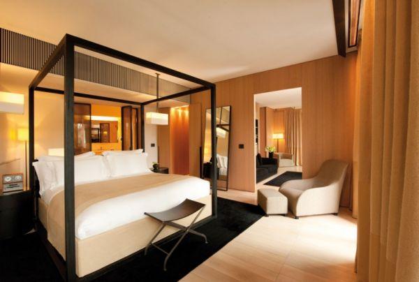 Bulgari-Hotel-Milan-Silencio-Hotels-Luxe-chambre - Silencio