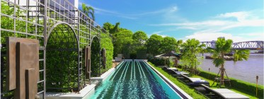 hotel-luxe-bangkok-riverside-the-siam-piscine