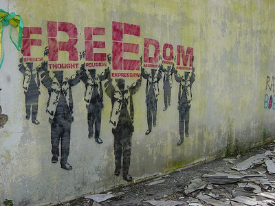 What is Freedom and Why Don't We Have it?