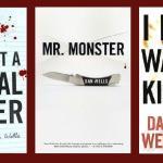The John Cleaver Series by Dan Wells