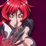 Witchblade Anime Series