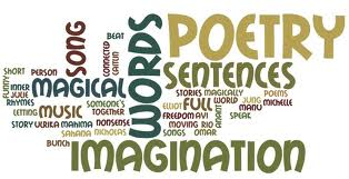 Realizing You Are a Poet