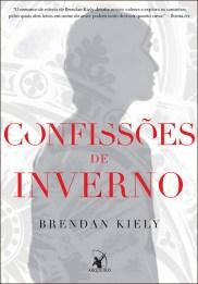 Confissões de Inverno, Brendan Kiely