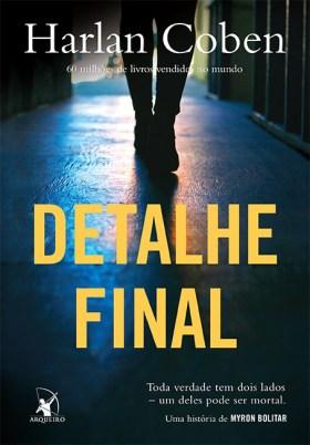 Detalhe Final, Harlan Coben