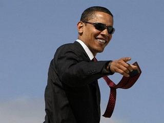 Barack the Celebrity