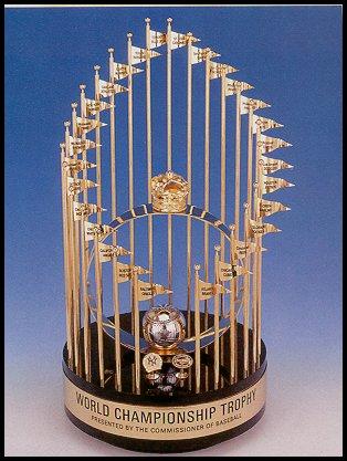 Yankees World Series Championships