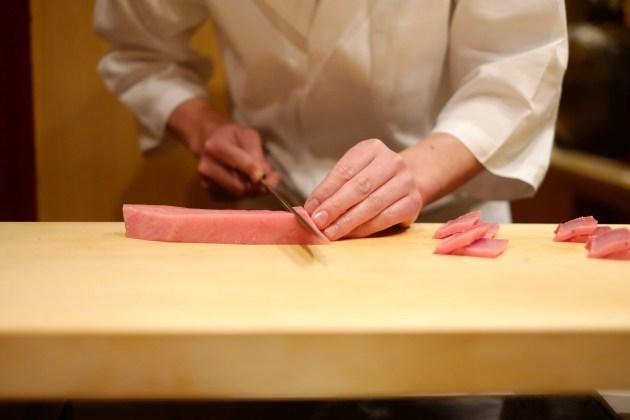 日本が世界に誇るうつくしい芸術作品のような職人技