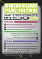 ModernSilents Filmfestival