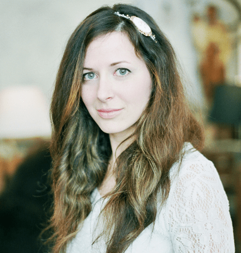Exclusive: Interview with Rebecca Bailey